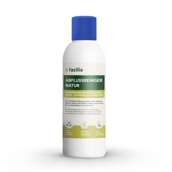 Facilia Abflussreiniger Geruchsneutralisierer