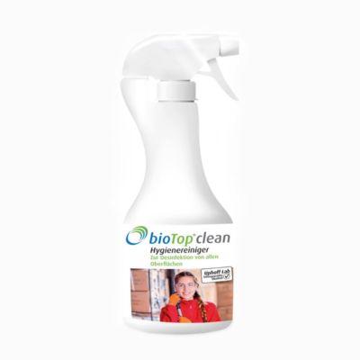 hygienereiniger - desinfektionsmittel